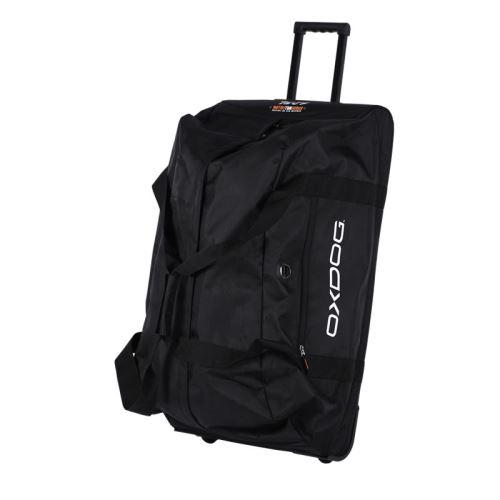 OXDOG M5 WHEEL BAG BLACK - Sporttaschen
