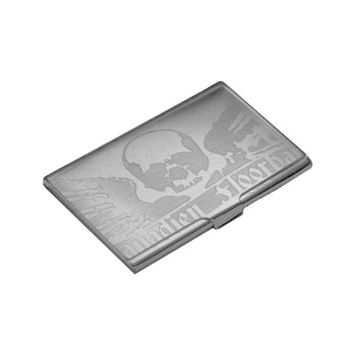 CANADIEN CARD HOLDER metal*