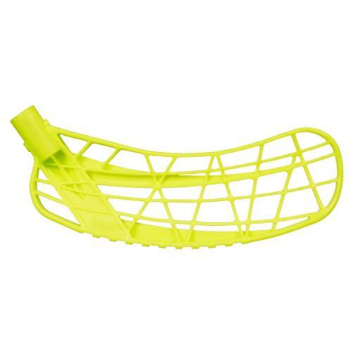 Florbalová čepel EXEL ICE MB neon yellow