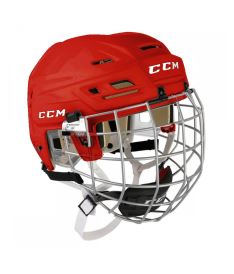 CCM COMBO TACKS 110 red