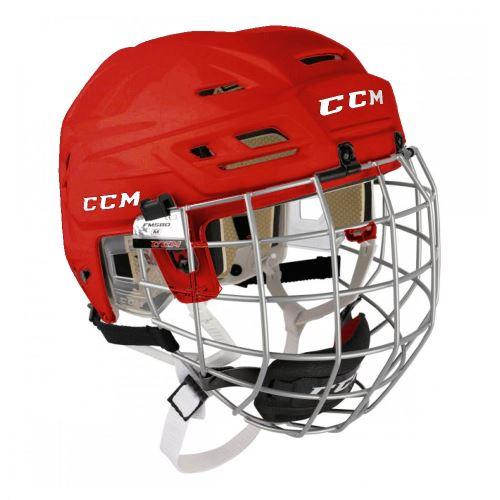 CCM COMBO TACKS 110 red - Combos