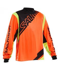 SALMING Phoenix Goalie Jsy JR Orange 164