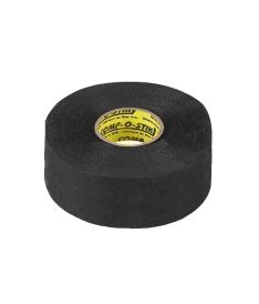 HOCKEY STICK TAPE black 25m x 36mm