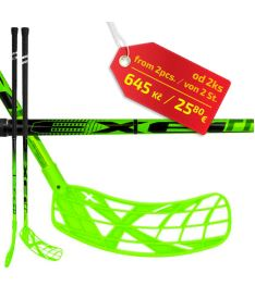 EXEL FPplayER 2.9 green 98 ROUND SB ´16