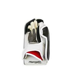 VAUGHN BLOCKER V ELITE PRO white/black/red senior - Blocker gloves