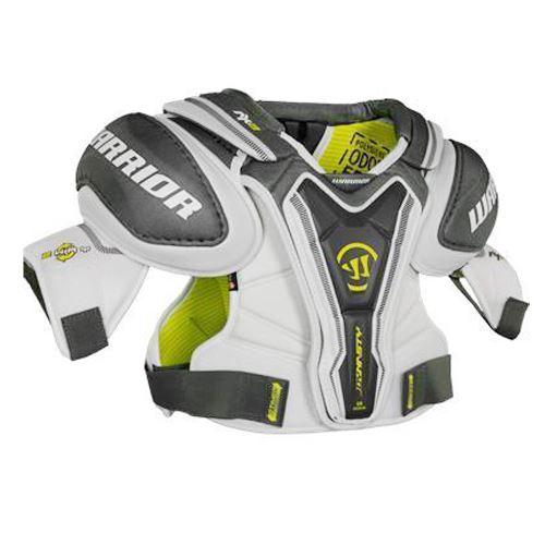 WARRIOR SP DYNASTY AX2 int - L/XL - Shoulder pads