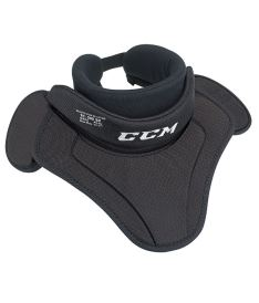 CCM THROAT PROTECTOR 500 senior