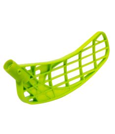 OXDOG DELTA NB green L - Floorball Schaufel