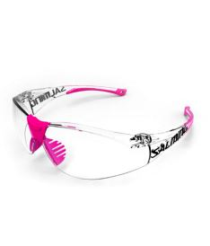 SALMING Split Vision JR Transparent/Pink