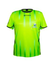 FREEZ REFEREE JERSEY SZFB GREEN