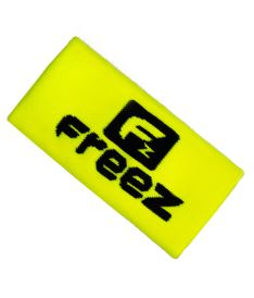 FREEZ QUEEN WRISTBAND LONG yellow/black