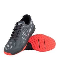 UNIHOC Shoe U5 PRO LowCut Men graphite US4.5/UK3.5/EUR36 - Shoes