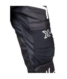 OXDOG XGUARD GOALIE PANTS black/white - Pants