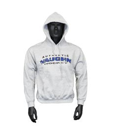 VAUGHN HOODY grey senior - M - Free time
