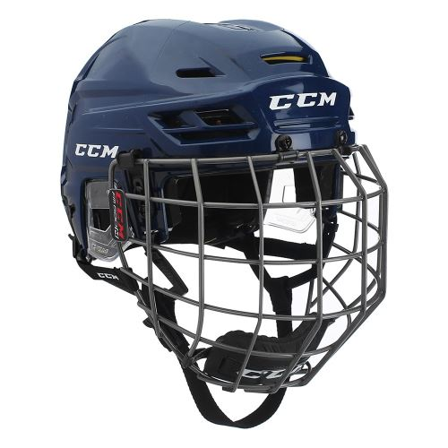 CCM COMBO TACKS 310 navy - L - Combo