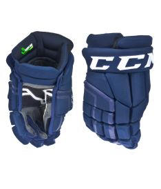 CCM HG 30K navy/white senior - 14""