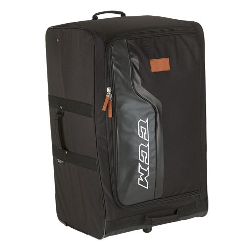 "CCM WHEEL BAG 300 black - 37"" - Taschen"