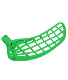 EXEL BLADE AIR SB neon green L - floorball blade