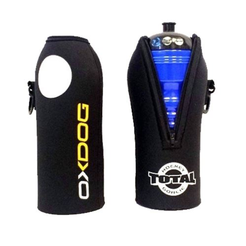 TOTALHOCKEY BOTTLE THERMO CASE 0,7L