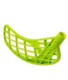 OXDOG DELTA NB green - Floorball Schaufel