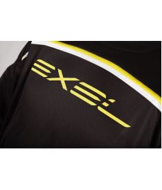 EXEL ELITE GOALIE JERSEY black XL - Jersey