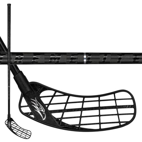 SALMING Hawk XtremeLite 96(107 R) - Floorball stick for adults