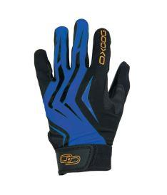 OXDOG GATE GOALIE GLOVES blue S - Handschuhe