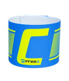 FREEZ CAPTAIN'S BAND blue/lime