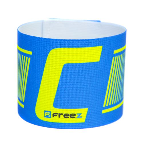 FREEZ CAPTAIN´S BAND blue/lime