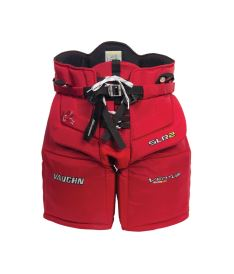 GOALIE PANTS VAUGHN VENTUS SLR2 red junior