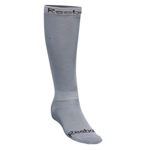 REEBOK LONG SOCKS 12K - L (43-44) - Stutzen und Socken