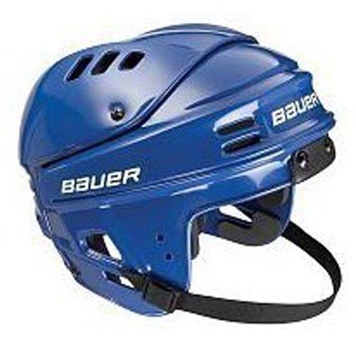 BAUER HELMET 1500 blue - S - Helme