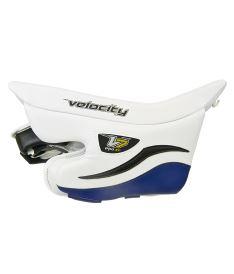 TORWART STOCKHAND VAUGHN VELOCITY V7 XF PRO white/black/blue senior - REG - Stockhände