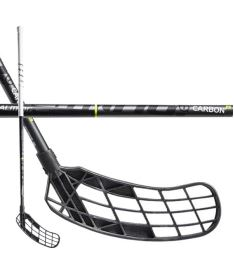 SALMING Quest1 CarbonX 96/107 - Floorball stick for adults