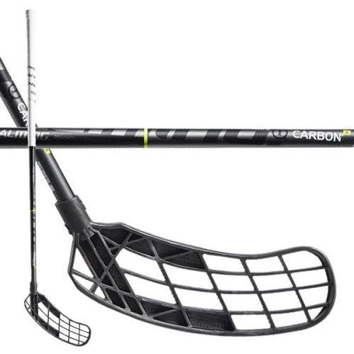 SALMING Quest1 CarbonX 96/107 R - Floorball stick for adults