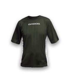 OXDOG MOOD SHIRT senior black/white