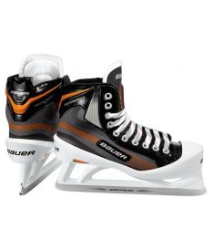 BAUER GOALIE SKATES PERFORMANCE junior - 1 E