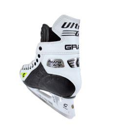GRAF SKATES ULTRA G-5 black/white - D