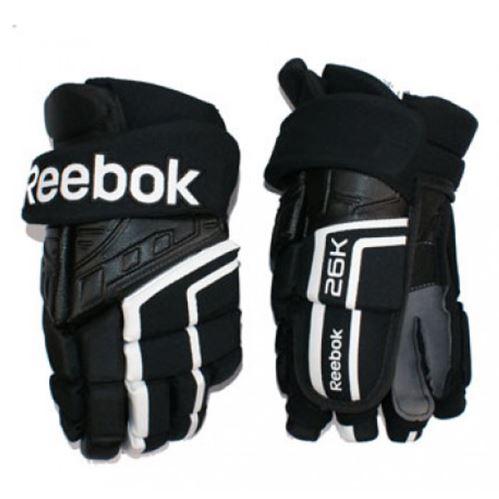 "REEBOK HG 26K black senior - 14"" - Gloves"