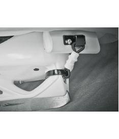TOE HOOK - Complet ToeHook System - Schienen