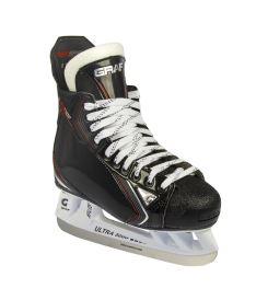 GRAF SKATES PK-7700 black SWI - D 6,5 - Skates