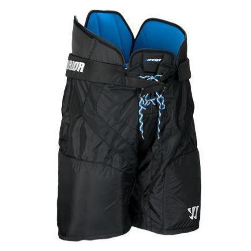 Hockey pants WARRIOR KONCEPT black senior - XL - Pants