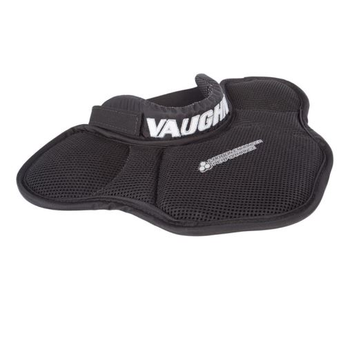 VAUGHN THROAT COLLAR XR PRO WITH CARBON FIBER black senior - Zubehör