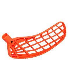 EXEL BLADE AIR SB neon orange L - service - florbalová čepel