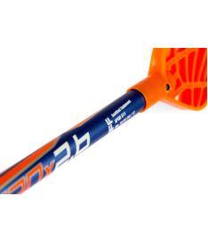 EXEL P70x 2.6 blue 101 OVAL MB L - Floorball-Schläger für Erwachsene