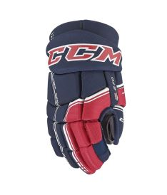 CCM HG QUICKLITE 270 navy/red/white senior