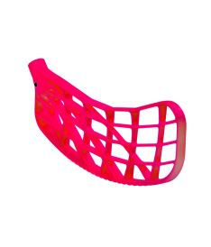 EXEL BLADE VISION SB neon pink R - Floorball Schaufel