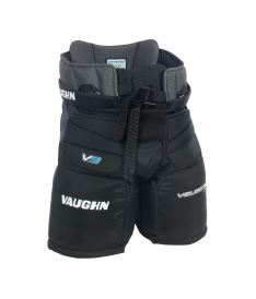 VAUGHN VELOCITY V9 GOALIE PANTS black junior