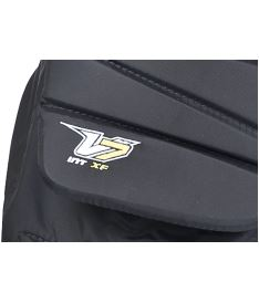 GOALIE PANTS VAUGHN VELOCITY V7 XF black int - M - Hosen