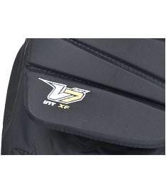 GOALIE PANTS VAUGHN VELOCITY V7 XF black int - M - Pants